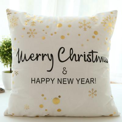 Christmas cushion 4