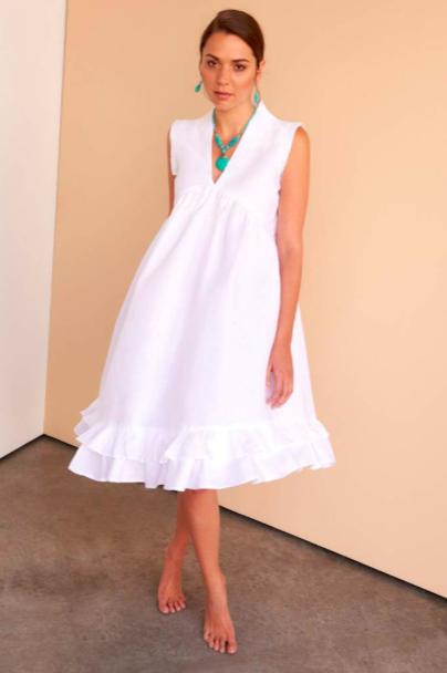 Marya Dress