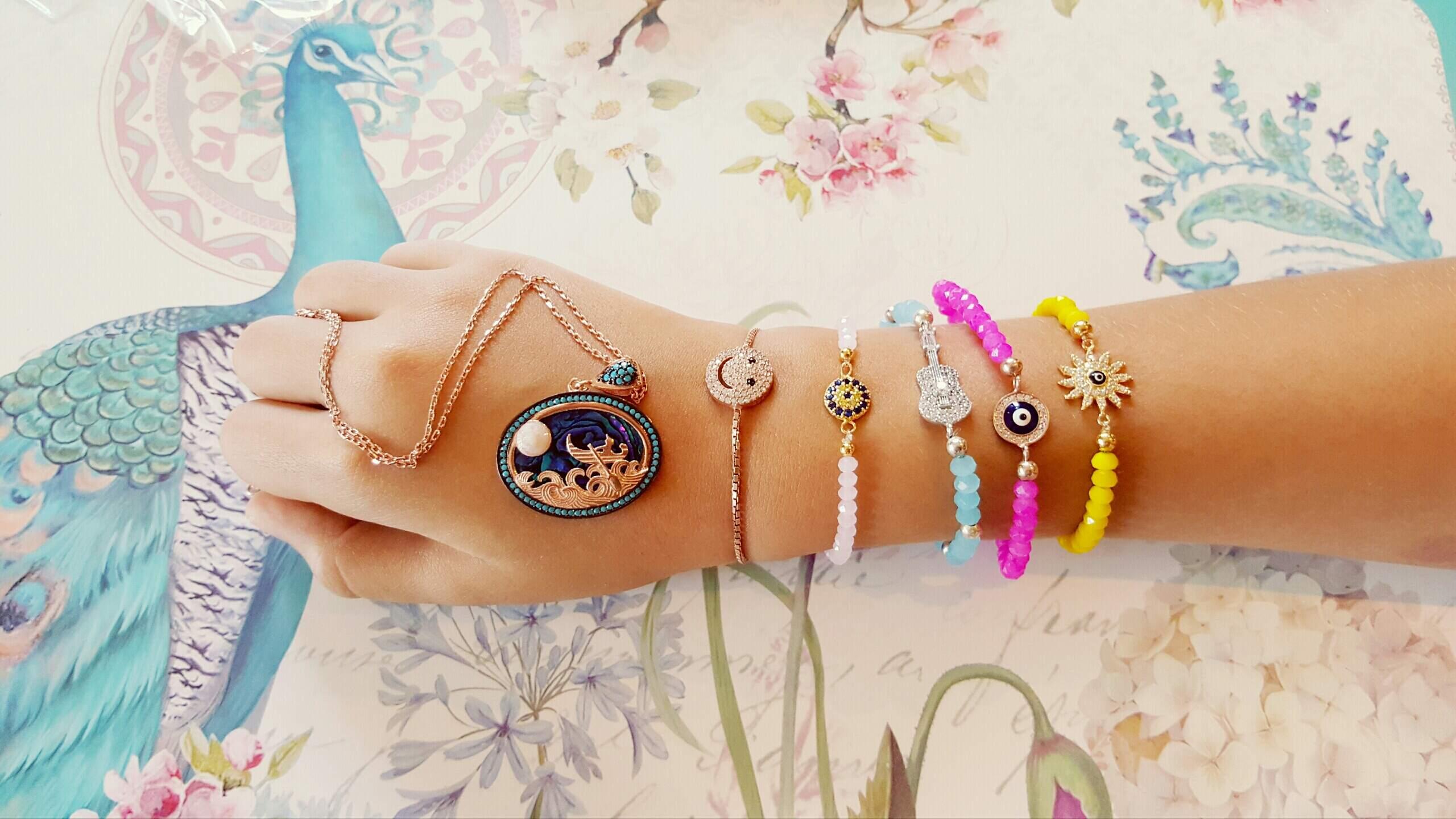 Yasmine Jewelry