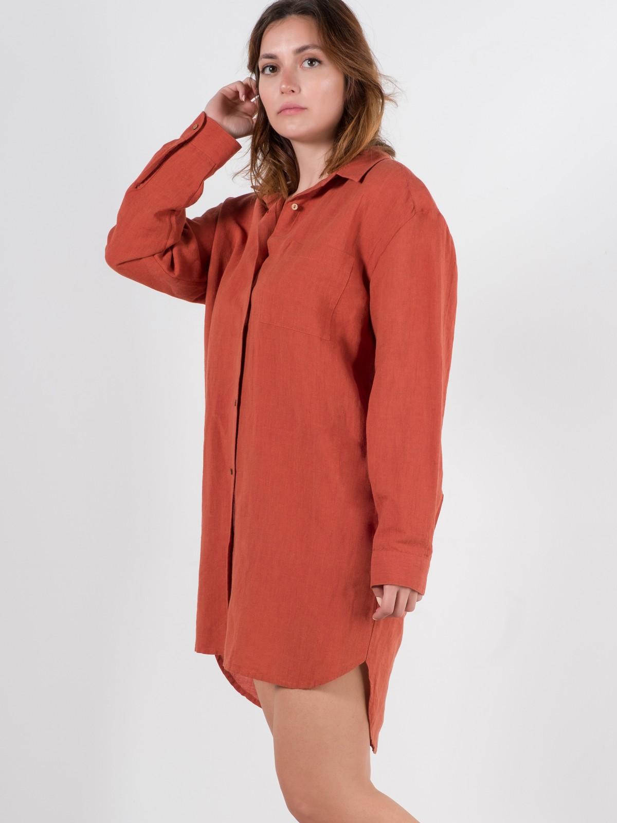 turuncu-gomlek-elbise3-1200x1600w