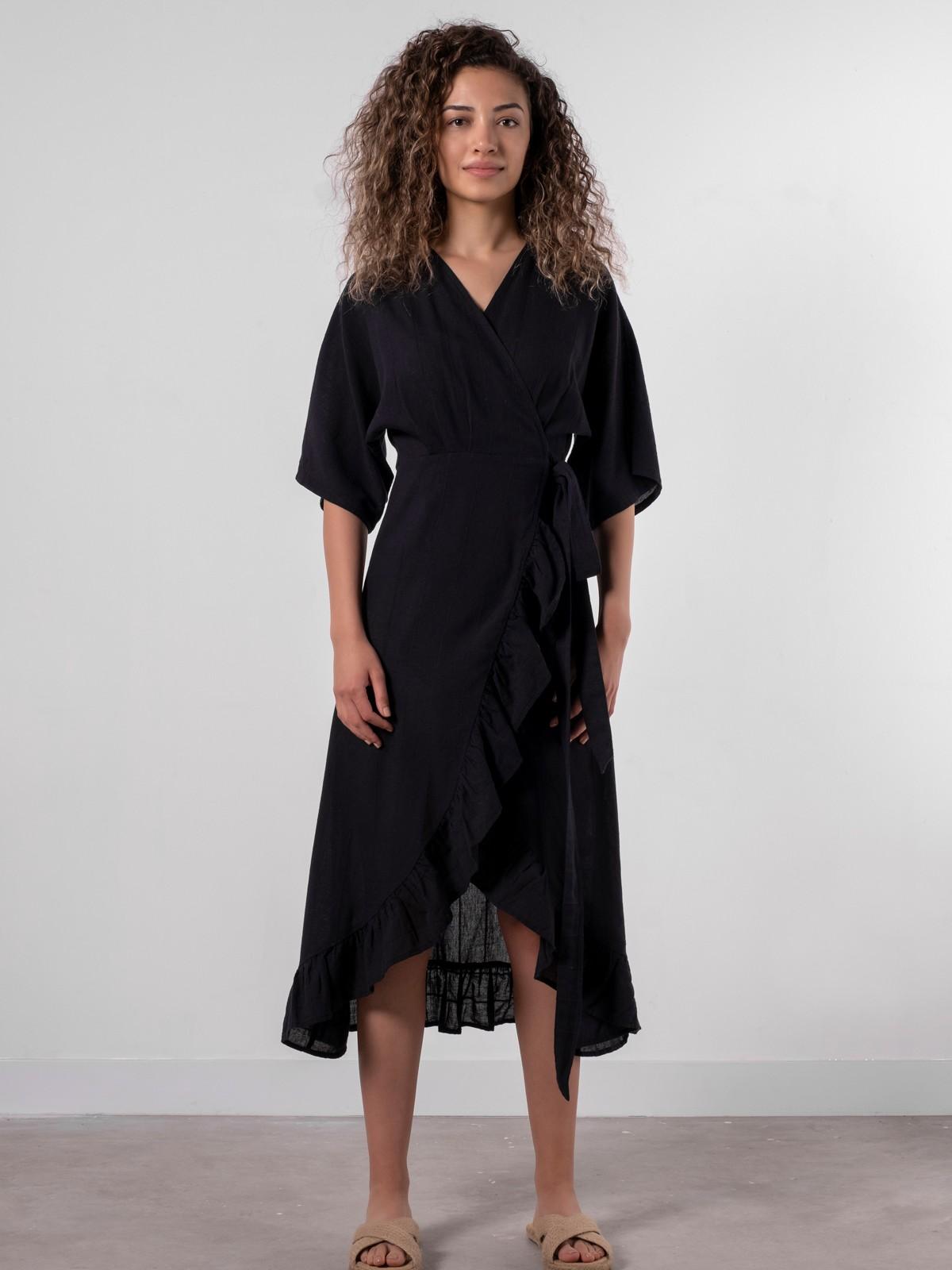 frilled-dress-siyah1-1200x1600w