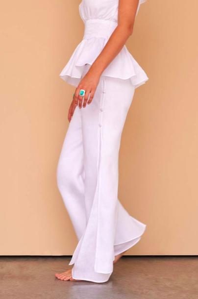 Aysha Pants