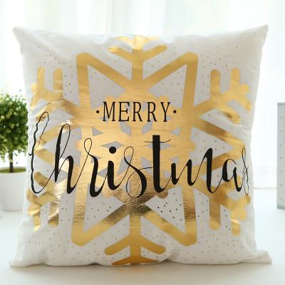 Christmas cushion 3