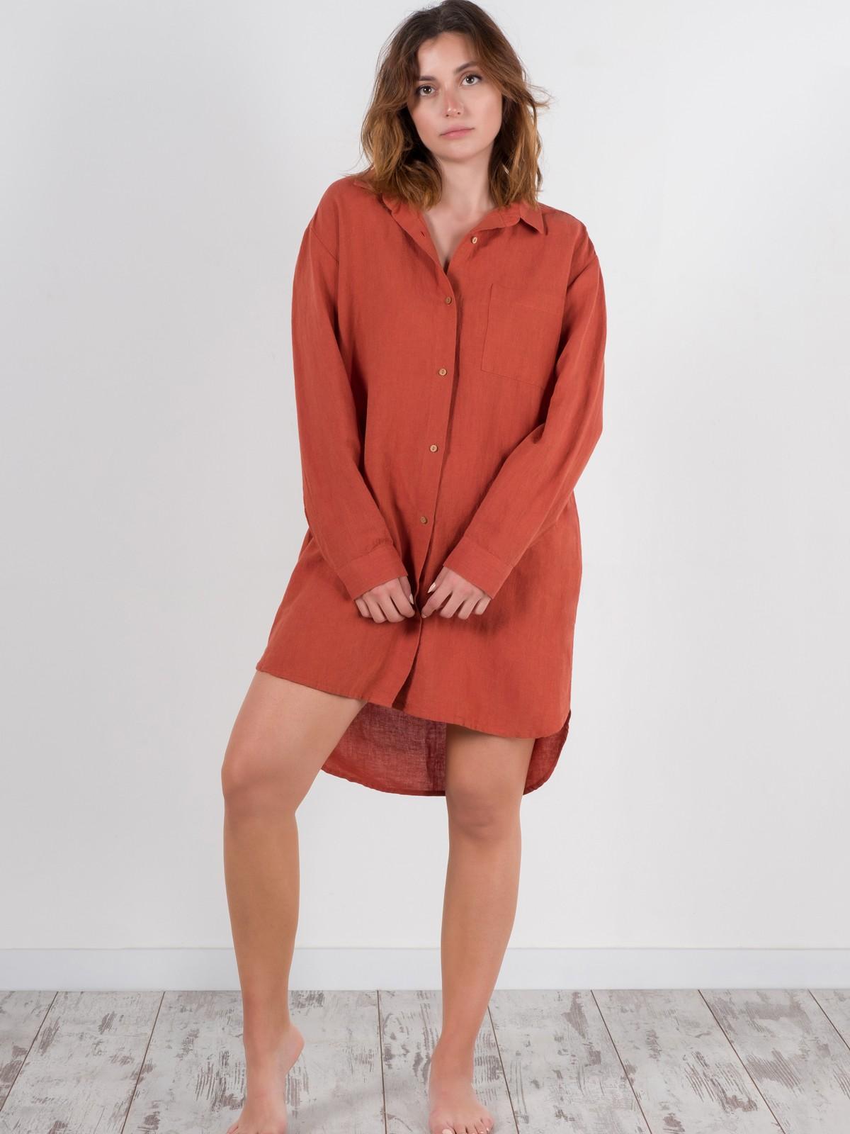 turuncu-gomlek-elbise1-1200x1600w