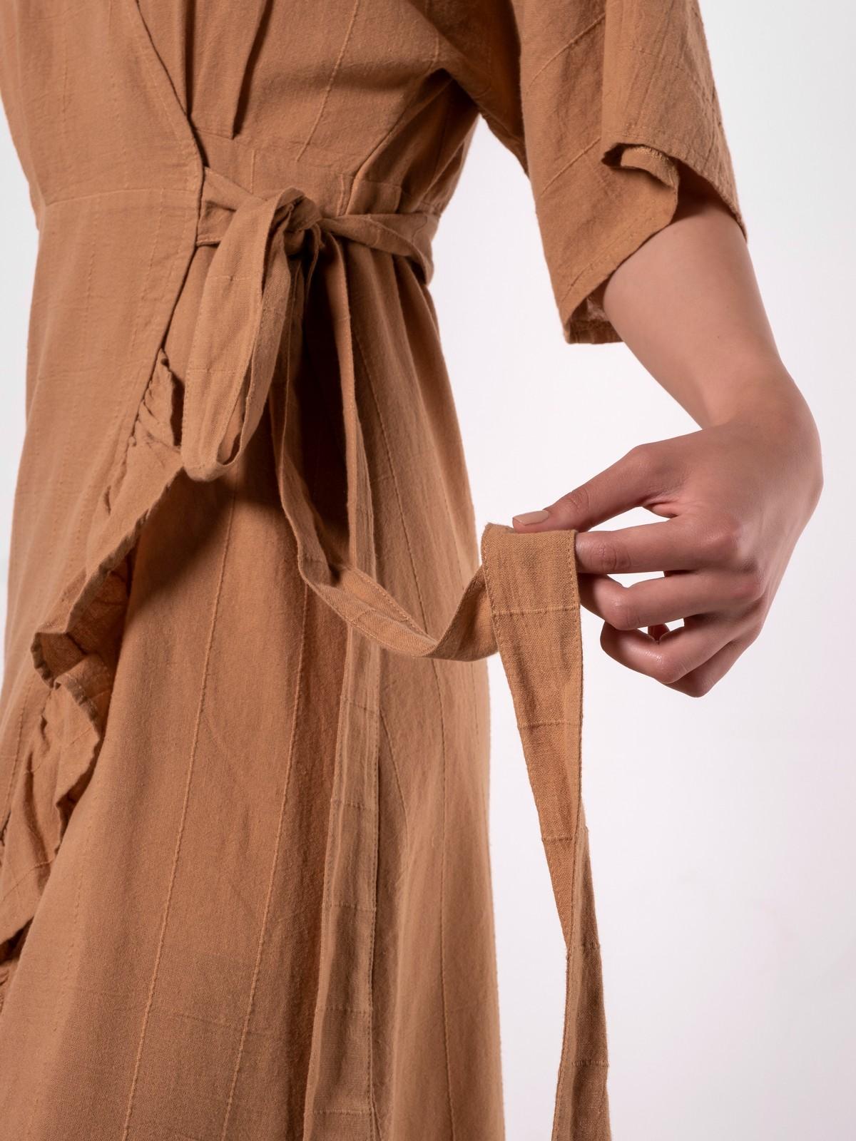 frilled-dress-indiantan2-1200x1600w