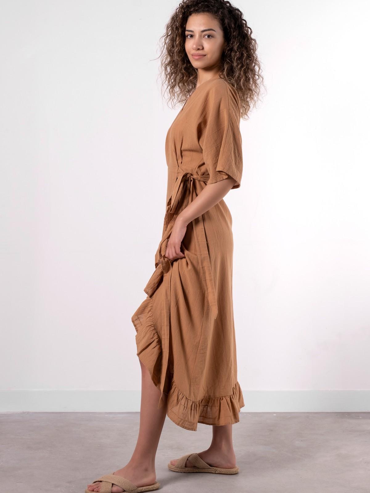 frilled-dress-indiantan3-1200x1600w
